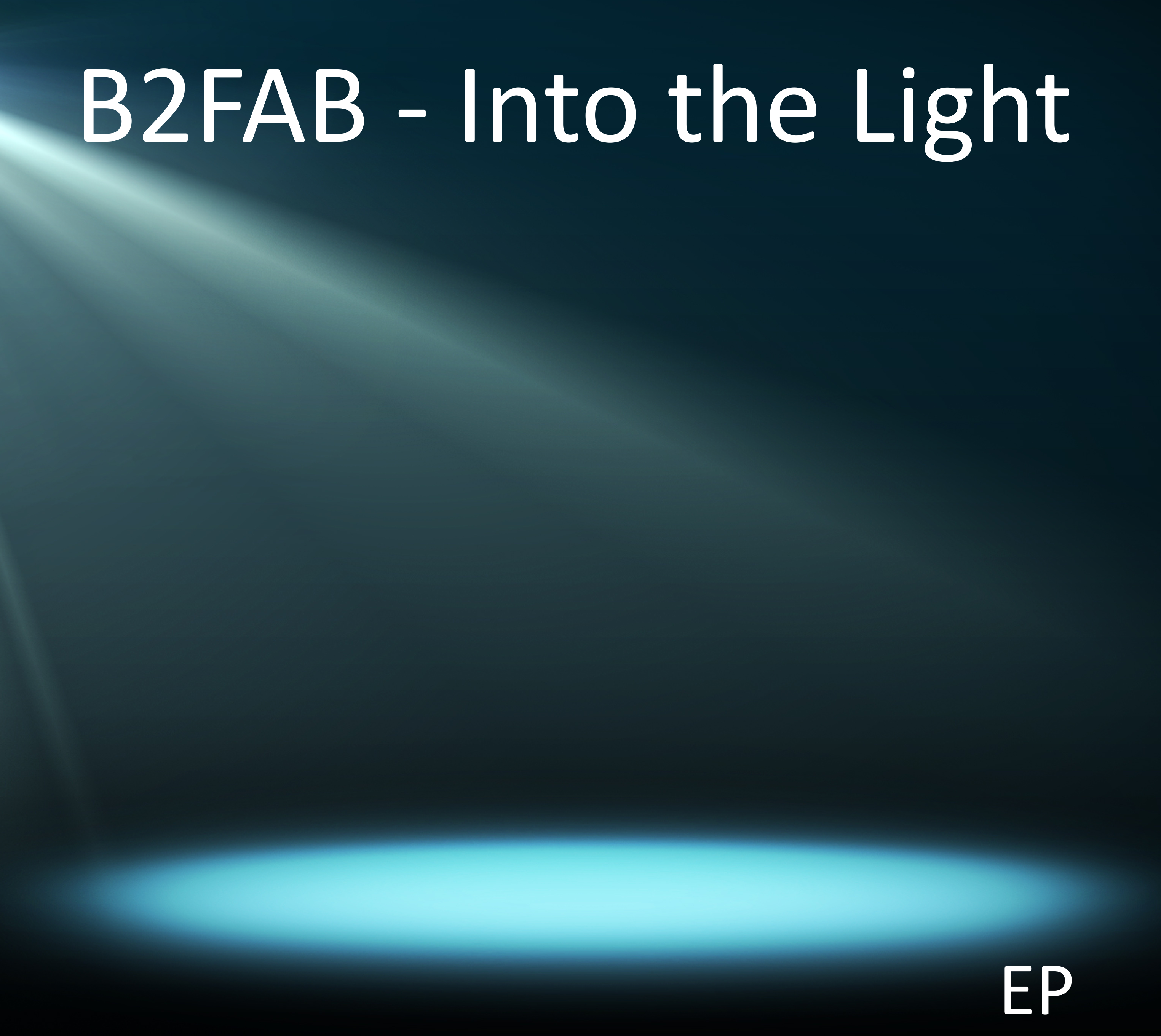 Into the Light (EP)
