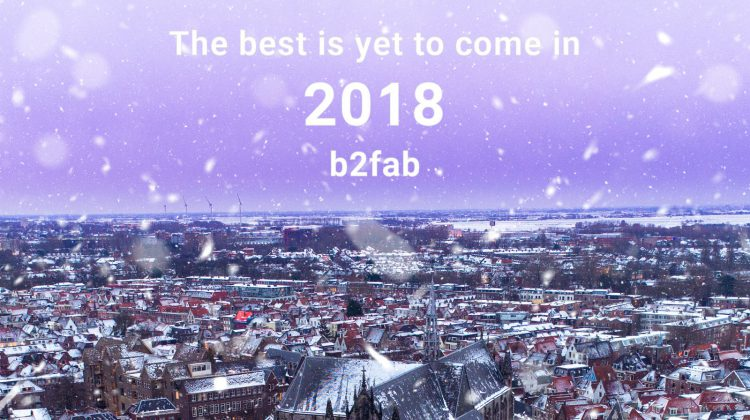 The best is yet to come 2018