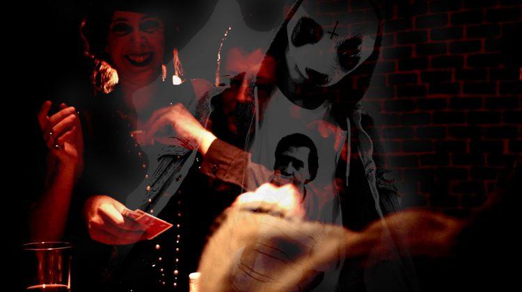 Denis Rodz - Loaded Gun - Deeper remix