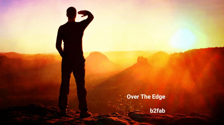 Over The Edge (single)