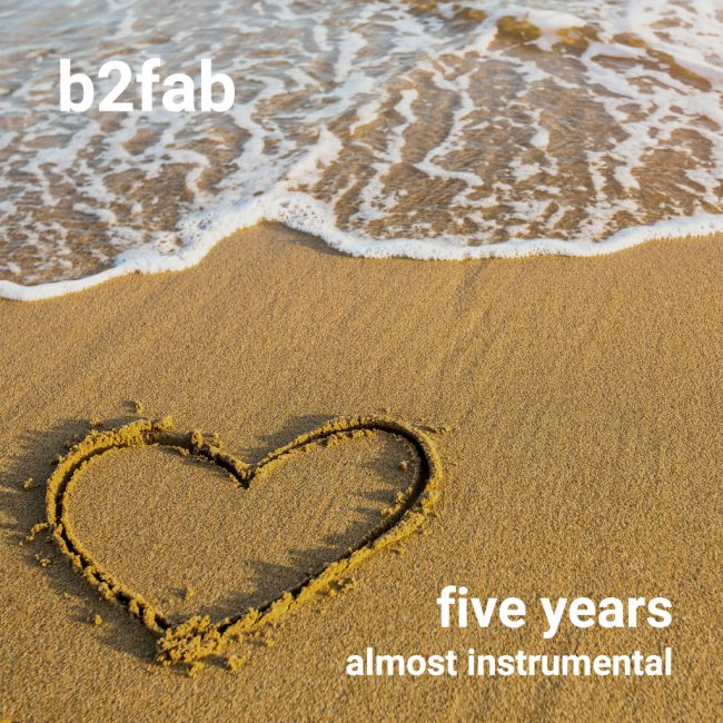 Five Years (Almost Instrumental)