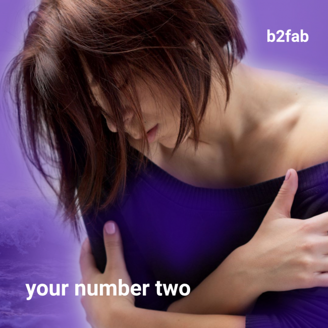 Your Number Two EP cover