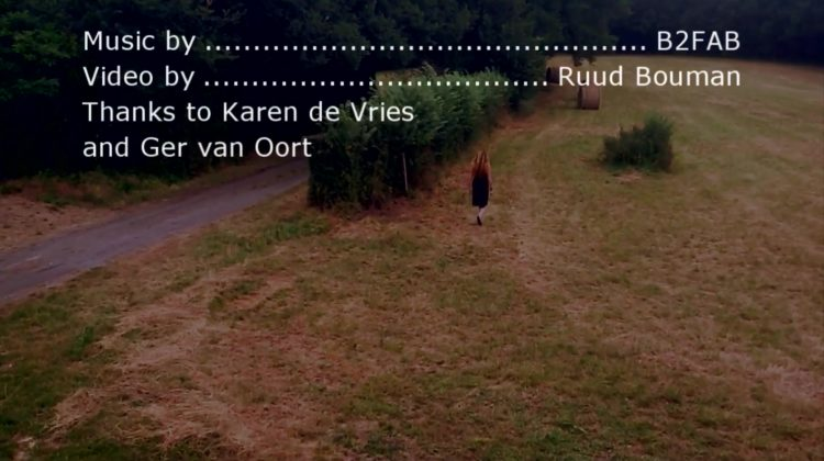 In memoriam Ruud Bouman