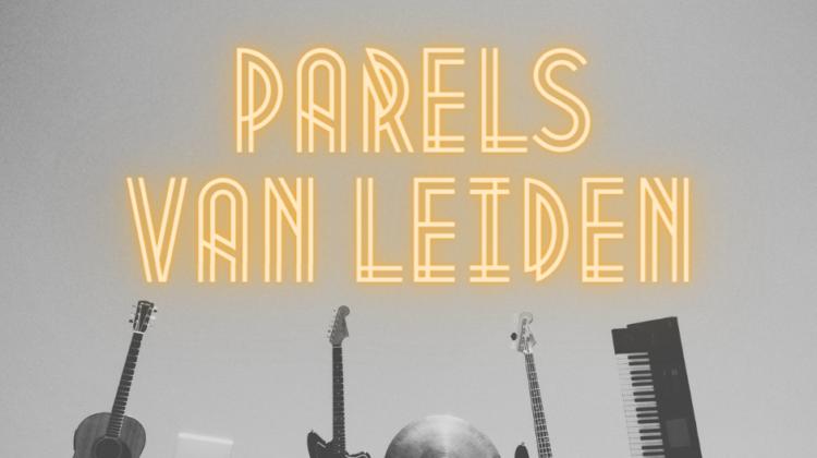 Parels Van Leiden Socials Campaign
